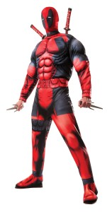 deadpool costume déguisement