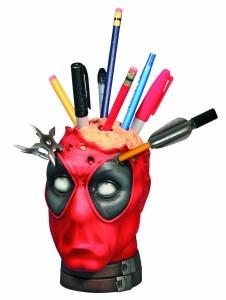 pot crayon orignale