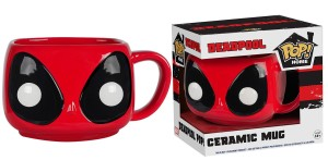 deadpool mug pop